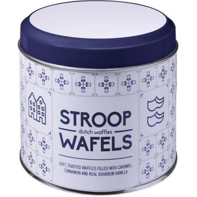 Image of Can for Dutch waffles